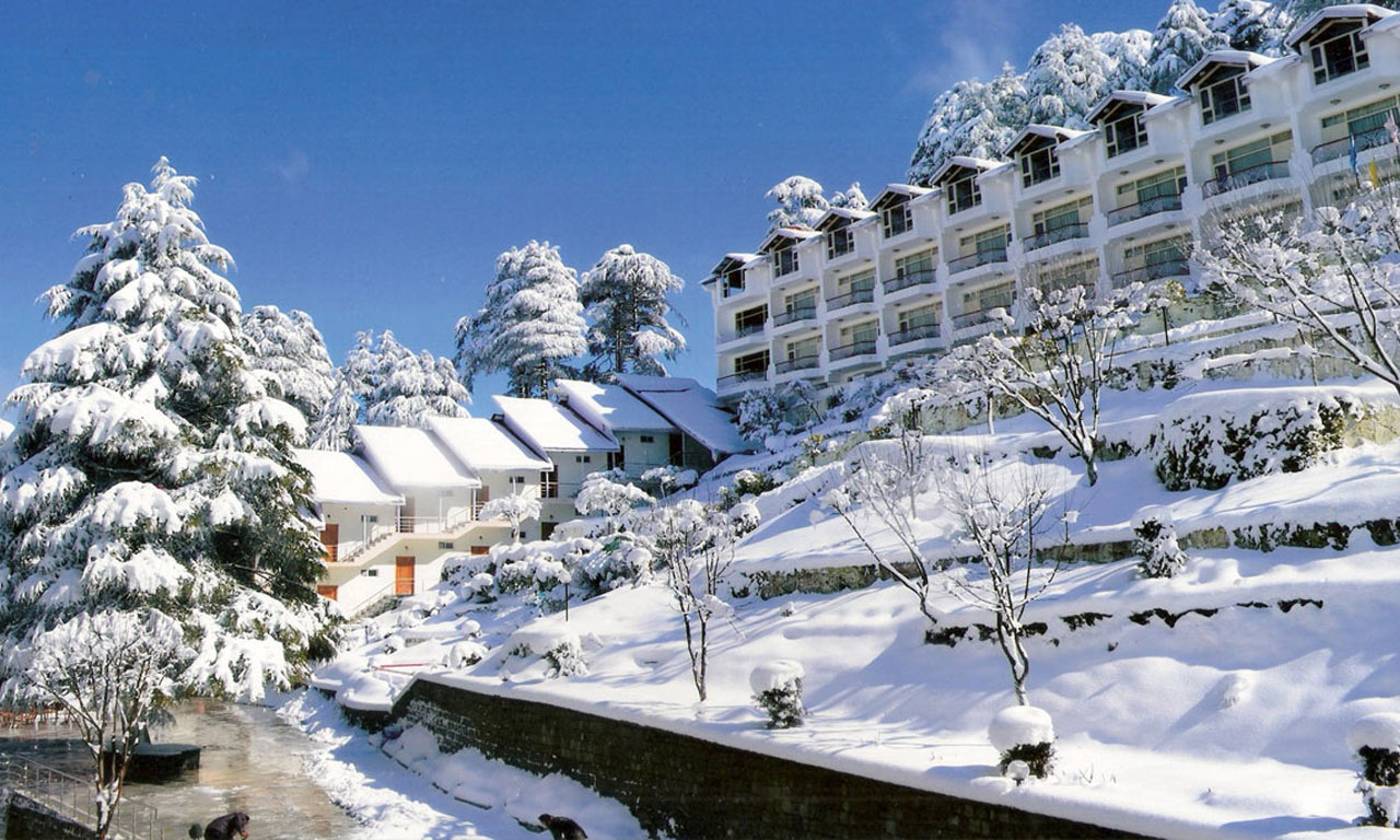 Hotel Jai Skahan Patnitop Tour Packagejpg